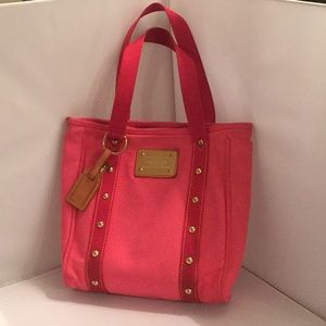 Authentic Louis Vuitton Antigua MM